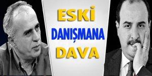 Sever'e Mustafa Varank'a hakaretten dava