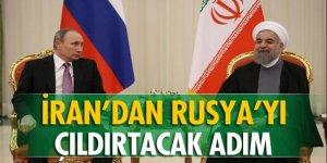 İran'dan Rusya'yı çıldırtacak adım