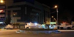 Van'da polis noktasına saldırı