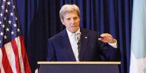 Kerry'den ateşkes açıklaması: Son şans olabilir
