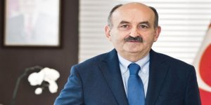 Bakan Müezzinoğlu'ndan emeklilere banka promosyonu açıklaması