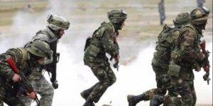 Sınırda şiddetli çatışma: 5 Ermeni asker öldürüldü