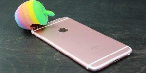 iPhone 7 karizmayı çizdirdi!
