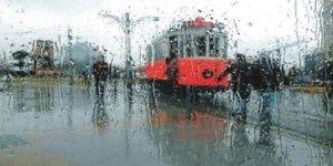 Meteoroloji İstanbulu özellikle uyardı!