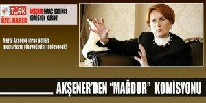 Akşener'in jetonu ihraç edilince düştü! 'Mağdur' komisyonu kuruyor...