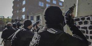 PKK bir darbede İstanbul'da yedi: Eş zamanlı operasyon!