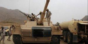 BAE Suriye'ye özel birlik gönderiyor