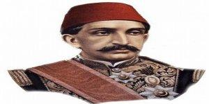 Sultan İkinci Abdülhamid Han için Mevlid