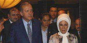 Görüşmeler bitti! Erdoğan dönüyor