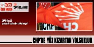 Akılalmaz yolsuzluk: CHP 'CHP'yi Dolandırdı!