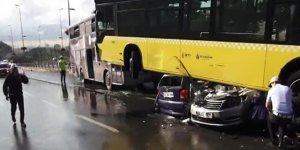 Metrobüs kazasında zarar görenler için karar alındı!