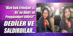 Rûdaw muhabirini 'Sen Erdoğancısın' diyerek Suriye'ye almadılar