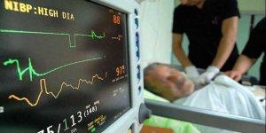 Türkler 10 yıl erken kalp krizi geçiriyor
