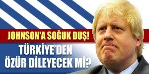 İngiliz Bakan'a soğuk duş! 'Türkiye'den Özür dileyecek misiniz?'