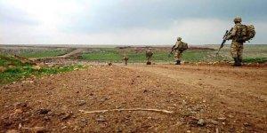 Mardin Savur'da çatışma! 1 asker yaralandı 5 terörist öldürüldü!