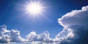 Meteoroloji'den müjdeli haber!