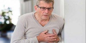 Her yıl yüzbinlerce kişi kalp krizi geçiriyor!
