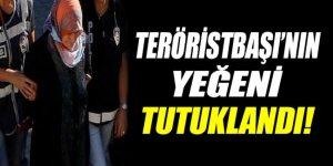 Gülen'in yeğeni Emine Akay tutuklandı