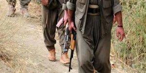 PKK Karadeniz'de çöktü!