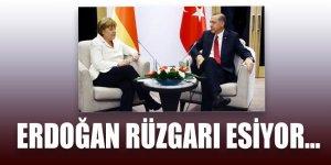 Almanya'da Erdoğan rüzgarı esiyor!