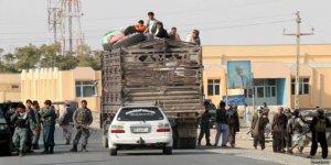 Taliban güçleri şehrin çoğunu ele geçirdi!