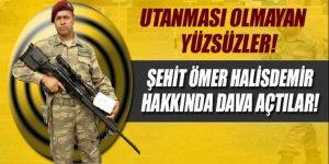 Vatan haini Semih Terzi'nin ailesi Ömer Halisdemir'e dava açtı