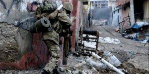 PKK'dan Cizre itirafı: 'cephane' gönderilemedi!