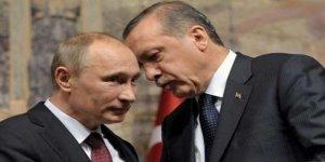 'Erdoğan ve Putin'in görüşmesi 20 ülkeyi etkileyecek'