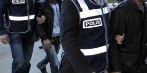 HDP ve DBP'li Eş Başkanlara gözaltı!