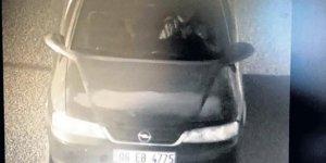 Ankara bombacısının o görüntüsü!