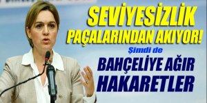 CHP Sözcü'sü Böke'den hakaret konusunda Kılıçdaroğlu'nu aratmadı