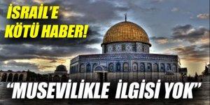 UNESCO'nun Mescid-i Aksa kararı İsrail'i çıldırtacak