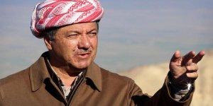Barzani: Ankara ve Bağdat anlaşmalı