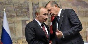 Erdoğan ile Putin görüşmesinde neler konuşuldu?