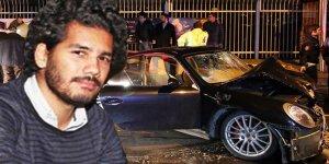 Ayyaş sürücü Rüzgar Çetin'in talebi reddedildi