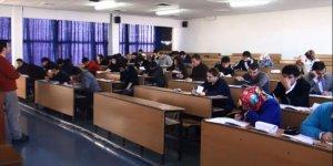 Açıköğretim sınavlarında değişiklik!