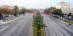İstanbullular dikkat Vatan Caddesi trafiğe kapatıldı!
