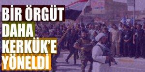 Haşdi Şabi milislerinin Kerkük yakınlarına kadar geldi!