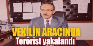 Muş Valisi'den müthiş iddia: Vekilin aracında KCK'lı yakalandı