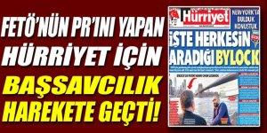 Hürriyet'in 'ByLock' haberine başsavcılıktan soruşturma
