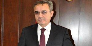 Trabzon eski Emniyet Müdürü FETÖ'den tutuklandı