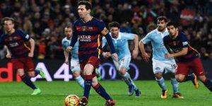 Neymar'dan olay penaltı açıklaması: Aslında bana atmıştı