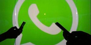 WhatsApp'ta yeni özellik!