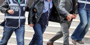 Denizli' KOM müdürüne FETÖ'den tutuklama