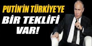 Aleksandr Dugin: Putin'in Türkiye'ye bir teklifi var!