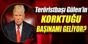 Teröristbaşı Gülen'in korktuğu başına mı geliyor?