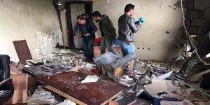 Derik saldırısını o terör örgütü üstlendi