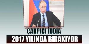 Putin'in görevden ayrılma tarihini işaret ettiler!