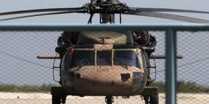 Yunanistan'a kaçırılan helikopterden 'abi' çıktı