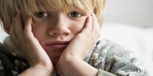 Stres çocukların beynini farklı etkiliyor